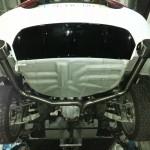 Escape Escorpião Jaguar XF 250