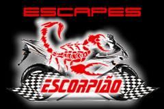 Escapes Escorpião